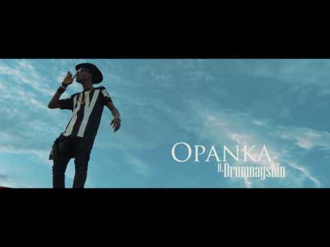 Opanka - Tony Montana ft. Drumnayshin (Official Video)
