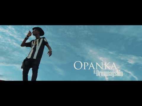 Opanka - Tony Montana ft. Drumnayshin (Official Video)