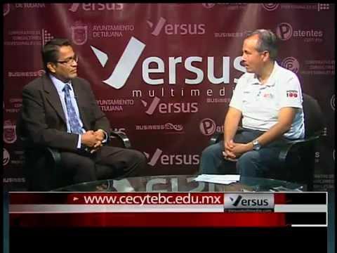 Versus Multimedia programa 10 Cómo ganar un millón de pesos