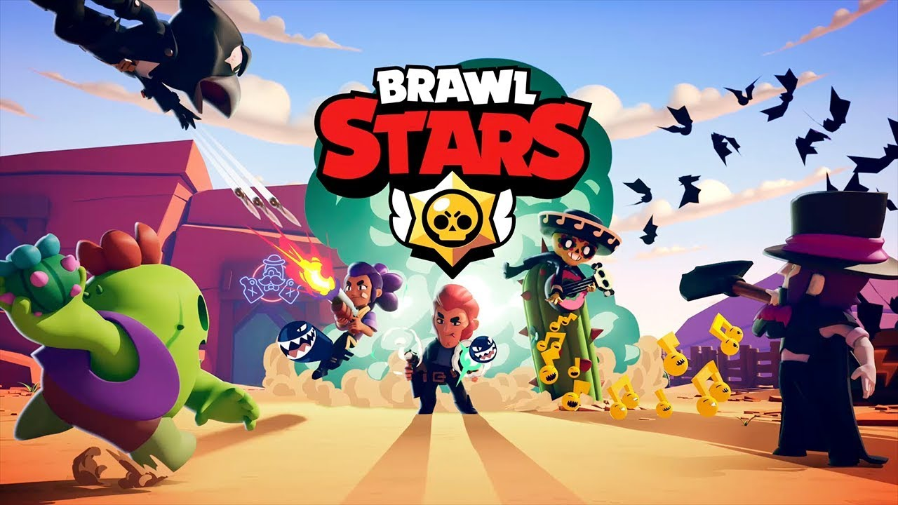 Brawl Stars: No Time to Explain - YouTube