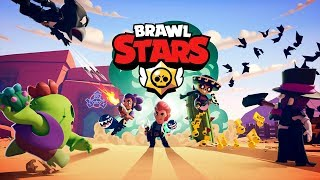 Brawl Stars: No Time to Explain