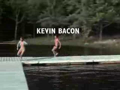Kevin Bacon Can