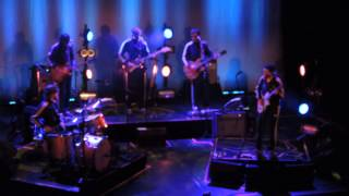 EELS - On The Ropes (Live @Le Trianon, Paris, France, 24/04/2013)