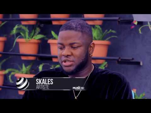 Skales speaks on second collabo with Burna Boy, 'Gbefun Onetime' | My Music & I