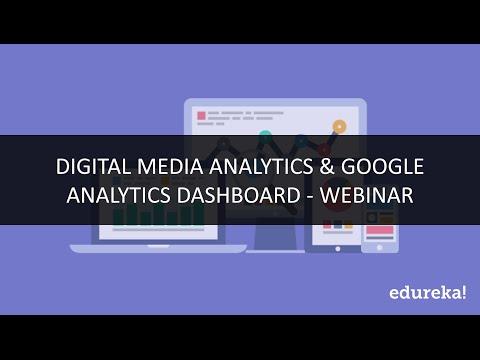 Google Analytics Tutorial for Beginners - 1 | Google Analytics Tutorial 2015 | Google Analytics