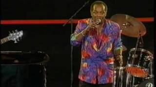 Lou Rawls See you when I get there NSJF