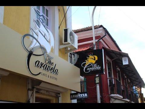 Caravela homestay - The Caravela Homestay review Panjim Goa