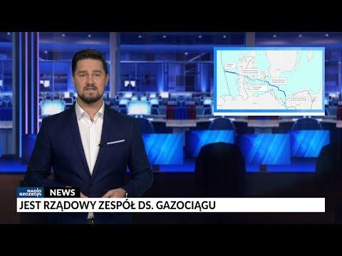 Radio Szczecin News - 16.11.2017
