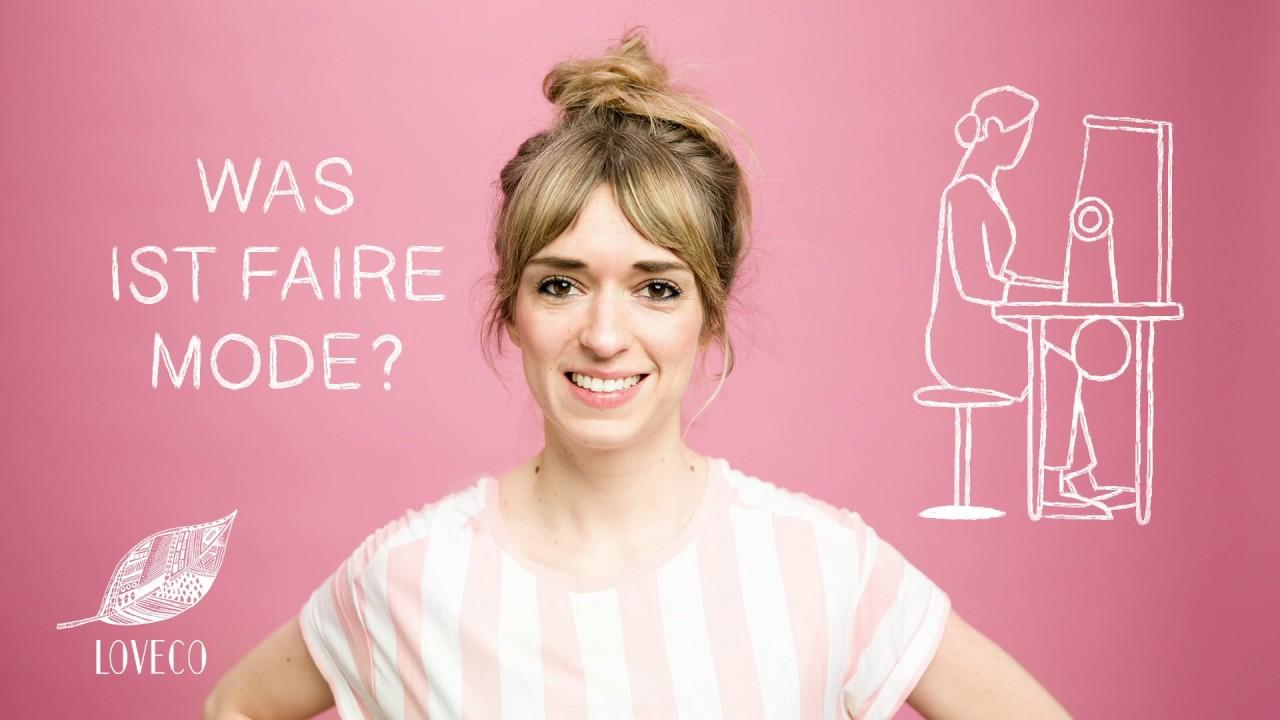Was bedeutet faire Mode und worauf solltest Du beim Kauf ...