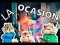 La Ocasión De La Ghetto Arcangel Ozuna Anuel Aa Video Oficial Alvin Y Las Ardillas mp3