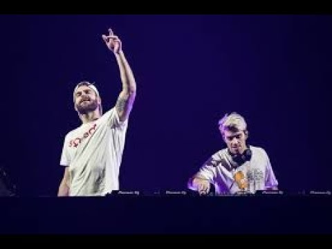 The Chainsmokers Live 2018 Full Concert