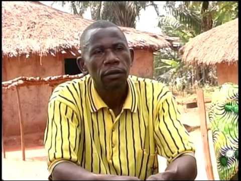 Christian World News   Congo