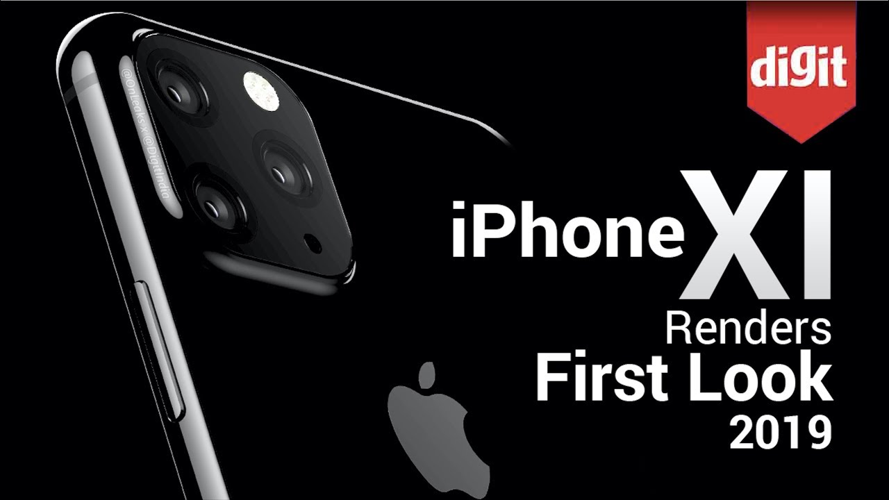 5b6a6b65319 iPhone 11: New iPhone Release Date, Specs, Price and Leaks | Tom's Guide
