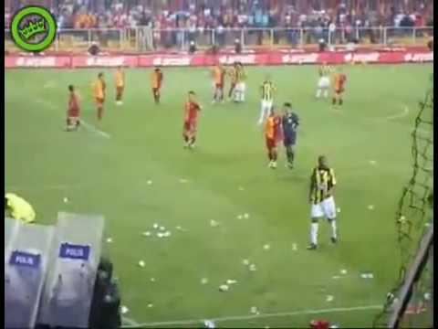 Fenerbahce X Galatasaray Rivalidade Youtube