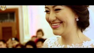 Trailer Олжас и Мадина Свадебная фото и видеосъемка в Алматы.RproStudio