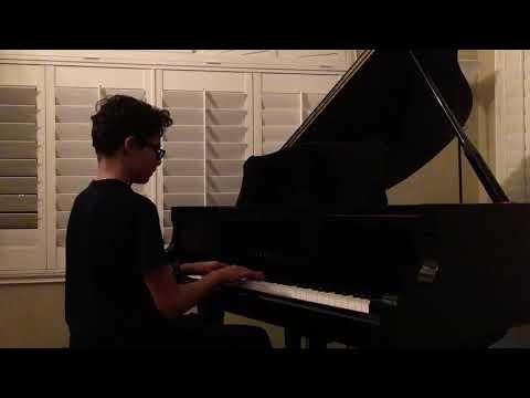 Bohemian Rhapsody Played By Brayden Thiele