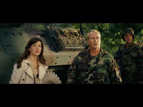 The Incredible Hulk (2008) - HD Trailer