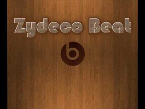Zydeco Beat by Mr Melvin