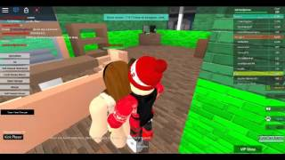 123 for gf - trolling on roblox!