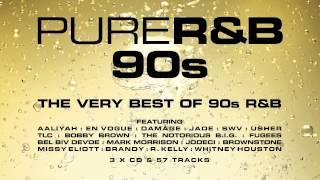 Pure R&B 90s [FREE MINI MIX CD 2]