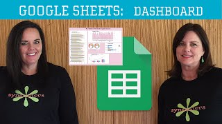 Google Sheets - Dashboard