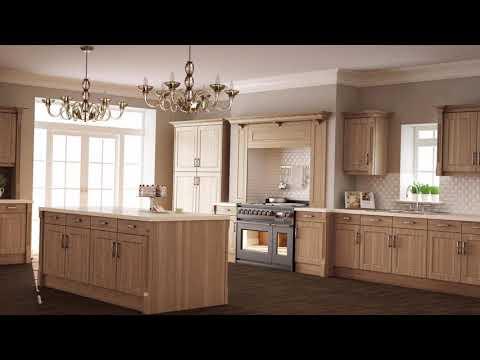 100 примеров дизайна классической кухни