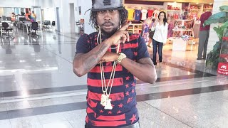 Popcaan - Way Up | Explicit | Full Song | Mildew Riddim | May 2015