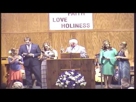 Tuesday Night~Campmeeting 2017