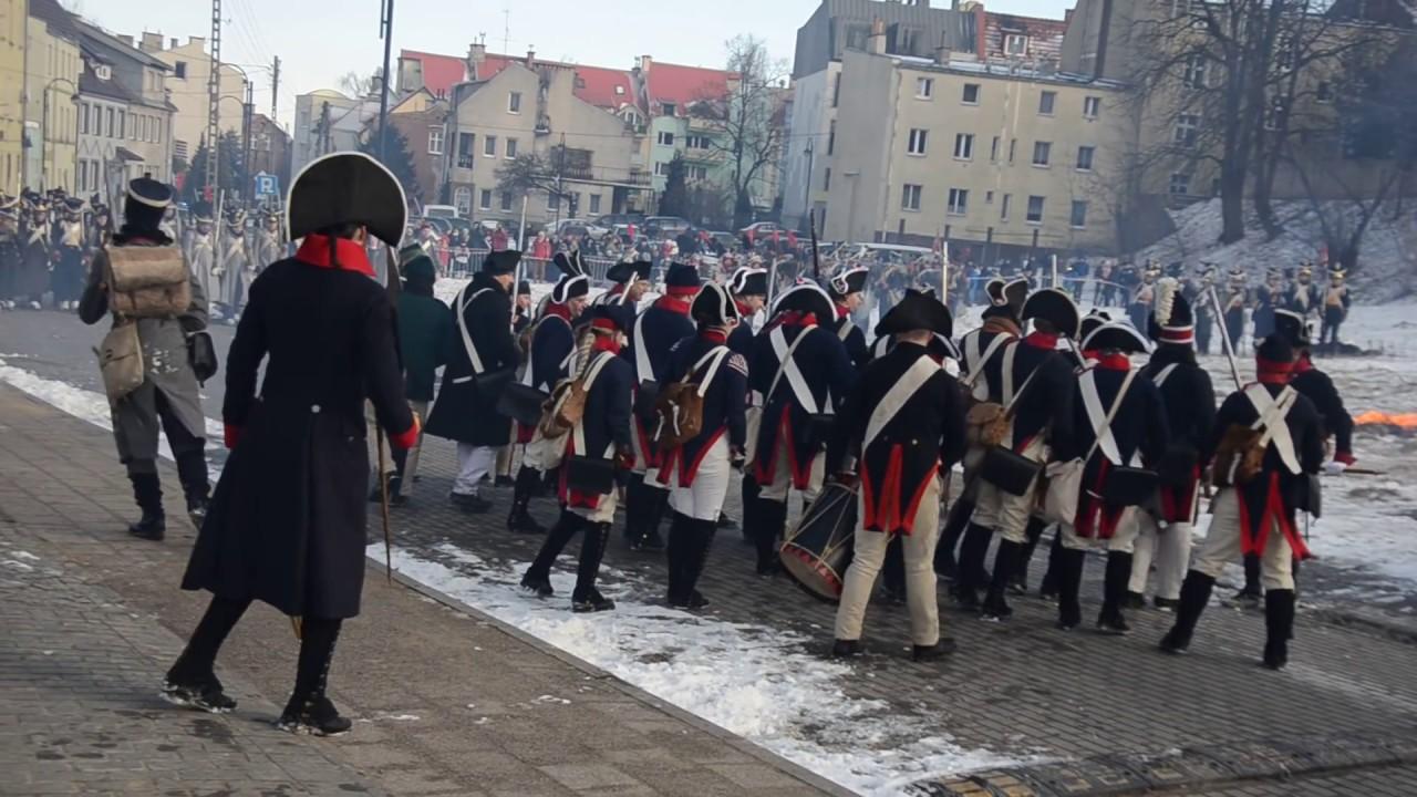 Ach co to była za bitwa! Prusacy starli się wojskami Napoleona