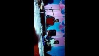 maithili song by ram babu jha | maithili geet by ram babu jha | maithili stage show ram babu jha