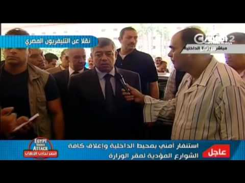 Egyptian 'pajamas reporter' causes a stir on social media   Alarabiya net English   Front Page