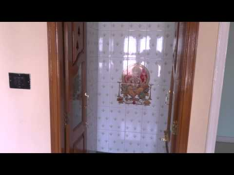 House for Rent 2BHK Rs.10,000 in Nagarbhavi,Bangalore.Refind:44520
