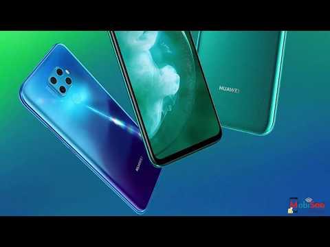مواصفات وسعر هواوى نوفا 5z - مراجعة مميزات و عيوب Huawei Nova 5z