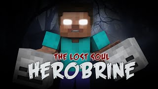 Minecraft Herobrine Challenge | The Lost Soul | Minecraft Mystery Roleplay Part #1 (Scary Videos)