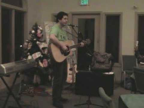 Music Matters Showcase - Joseph Isaacs - Love for Real