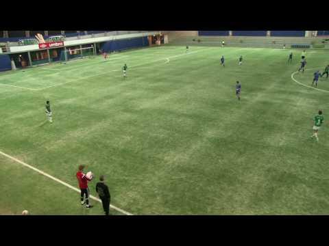 RIL vs VFK2 - Sørlandshallen - 1 omg - 13mars17