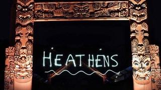 D-low \ Heathens Beatbox Remix