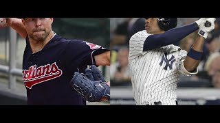 MLB Tonight on potential Andujar trade for Kluber