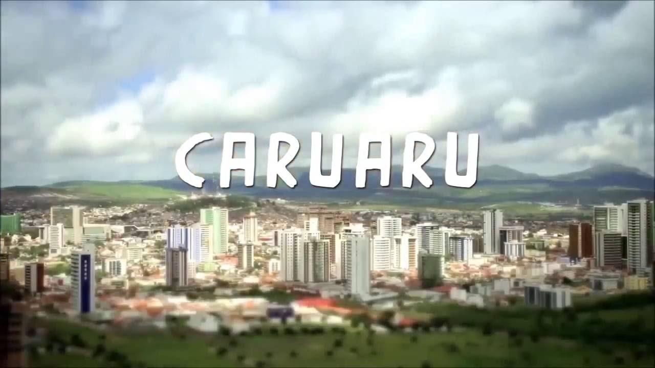 Caruaru PE conheça em Vídeos - YouTube