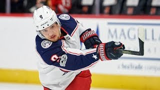 Панарин хочет контракт суперзвезды НХЛ