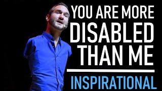 [2015 Motivation] GOOD DAYS & BAD DAYS ft. Nick Vujicic // Motivational Video // Mind Innovation