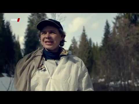 Der Mann, der im Wald lebt - aus dem Leben eines Elektrosensiblen