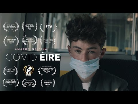 COVID ÉIRE (2020) Award Winning Irish Short Film based on the COVID-19 Pandemic from Michael Keane