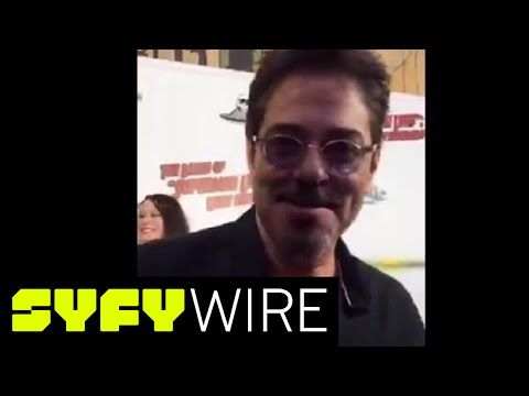 What Happened? The Death of Superman Lives with Steve Johnson | SYFY WIRE