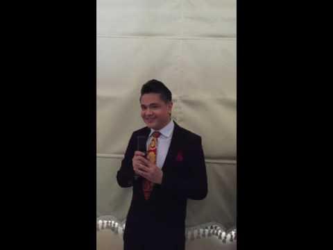 International/Bilingual/English speaking MC