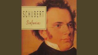 Symphony No. 4, D. 417: III. Menuetto. Allegro vivace – Trio