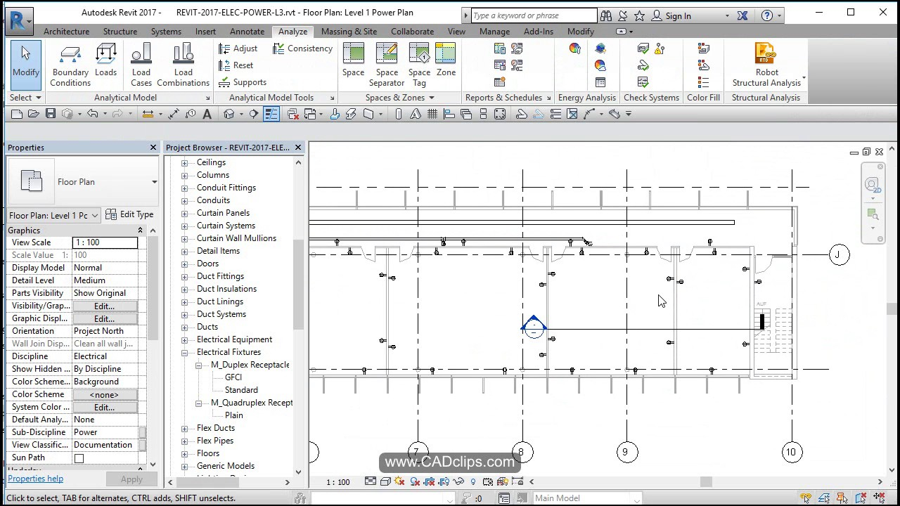 electrical panel schedule software