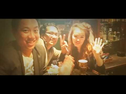 Fun Korean Waves Karaoke Night 1/4/2014