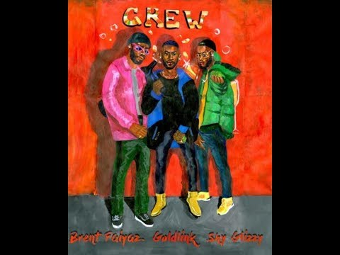 Crew - ( Hook Loop Hour Long ) Shy Glizzy x GoldLink x Brent Faiyaz