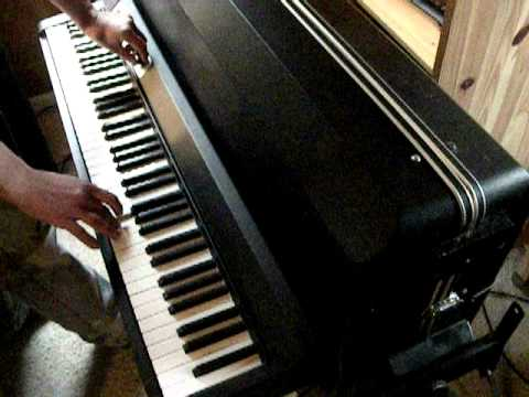 kawai ep 608 electric piano sold old school early 80s youtube. Black Bedroom Furniture Sets. Home Design Ideas